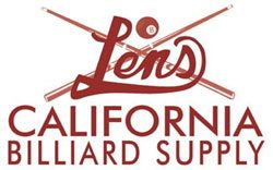 California Billiard Supply