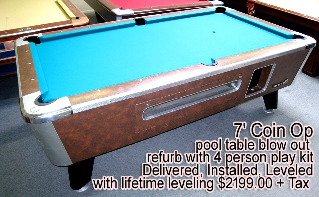 California Billiard Supply Established In New Tables - Cue master pool table